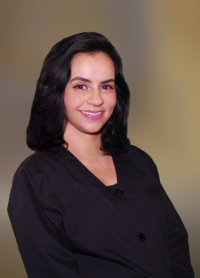 Dr Sharifi, Park Central Dental, Dallas